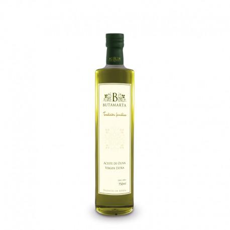 Nueva Campaña: Aceite de Oliva Virgen Extra 750ml
