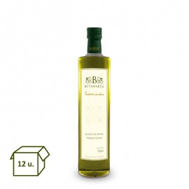 750ml Extra Virgin Olive Oil (12un.)