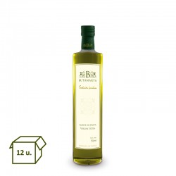 Aceite Oliva Virgen Extra 750ml (12ud.)