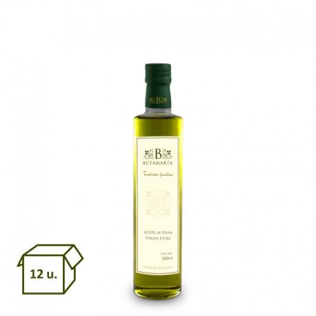 500ml Extra Virgin Olive Oil (12un.)