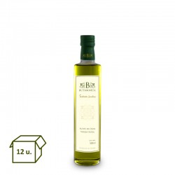 500ml Extra Virgin Olive Oil (12un.)