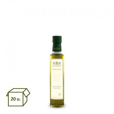 250ml Extra Virgin Olive Oil (20 un.)