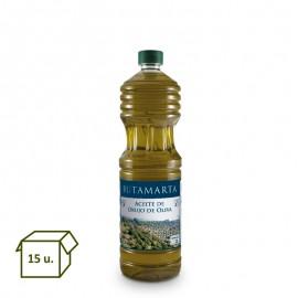 Pomace Olive Oil PET 1L (15un.)