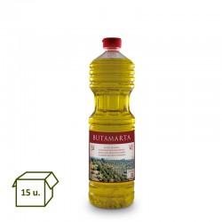 Aceite de Oliva Suave PET 1L (15ud.)