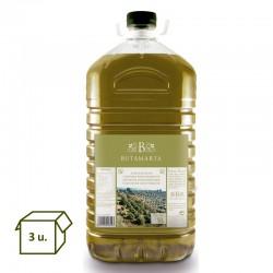 Aceite de Oliva Intenso PET 5L (3ud.)