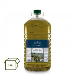 Aceite de Orujo de Oliva PET 3L (3ud.)