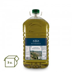 Pomace Olive Oil PET 3L (3un.)