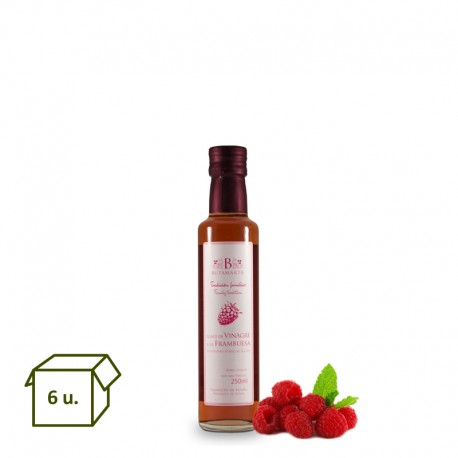 Raspberry Vinegar 250ml (6 un.)