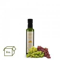 Vinagre de Vino Blanco 250ml (6 ud.)