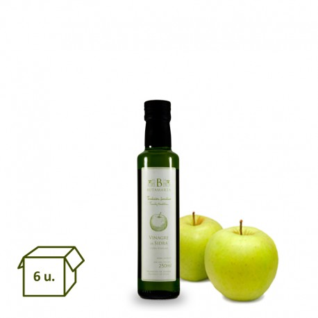 Cider Vinegar 250ml (6un.)