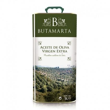 Extra Virgin Olive Oil, 5L Tin