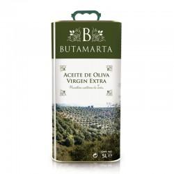 Aceite Oliva Virgen Extra Lata 5L