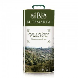 Extra Virgin Olive Oil, 5L Tin
