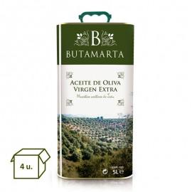 Extra Virgin Olive Oil, 5L Tin (4un.)